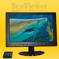 HDMI Broadcast Quality Sunlight Readable Monitor (IPS Screen)
