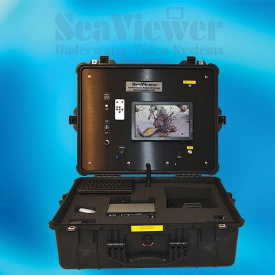 <strong>ANALOG DEEP WELL PRO PACKAGE </strong><p>RECORD real-time video at the surface.</p>