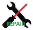 Repair & Replacement Parts