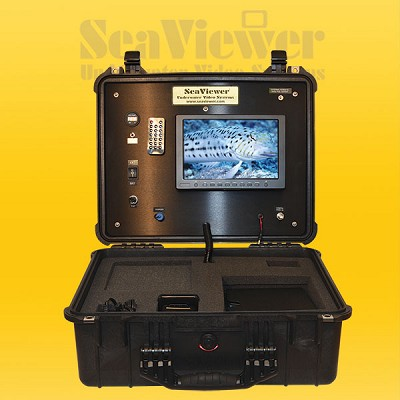 <strong>HD SDI Broadcast PACKAGE</strong><p>RECORD with GPS real-time video at the surface.</p>